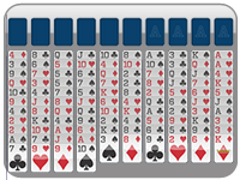 Double<br/>Freecell
